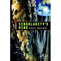 Singingularity's Ring Cover