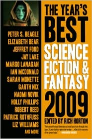 Year's Best SF and F by Rich Horton