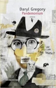 Pandemonium Italian Cover